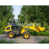New Design 1.6tons Wheel Loader Zl16D with Ce and Rops Certification