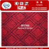 Best Selling Fire Retardant Jacquard Nonwoven Carpet