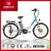 Hongdu Ebike En15194 Approved Electric Bicycle with Low Step (TDF01Z-603)