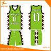 Basketball Uniform Printing Basketball Jersey Sport Wear