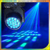 19PCS 15W Zoom Moving Stage Wash Light