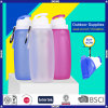 Colorful Customized Logo Customized Color OEM Silicone Water Bottle Wholesale