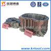 OEM High Vacuum Die Casting for Aluminium Alloy Components Supplier