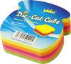 Die-Cut Paper Cube