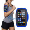 High Quality Jogging Belt Sports Waterproof Armband Case for iPhone 5/5s