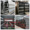 Galvanized Steel H/I Beam in Structure