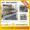 Plastic Bottle Oil Filling Capping Machinery Full Automatic