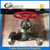 DIN Standard Dn32 Globe valve