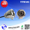 Factory Wholesale 10W Motorcycle LED Driving Lights Use for Motorbike/Scooter/Car