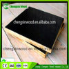 Black Film Faced Plywood with Full Poplar Core