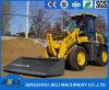 Towable Backhoe 72HP Tractor Backhoe in New Prices