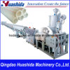 Solid Wall Pipe Production Line / Pipe Extrusion Line