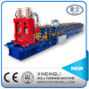 Width Adjustable Universal Type Z Purlin Roll Forming Machine 80-300