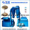Best Selling Wood Branch Hammer Crusher Machine
