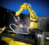 Welding Robot Slewing Ring/ Swing Slewing Bearing/Turntable with SGS