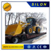 Asia Popelar Model Lw600k Wheel Loader with 3.5m3 Bucket