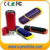Red Plastic Stick Shape USB Flash Drive for Business (ET265)