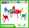Hot Sale Colorful Kids Table and Chairs (SF-11C)