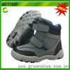 High Neck Buckle Strap Cheap TPR Children Boots Shoes Casual