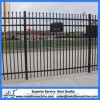 Cheap Price Wholesale Black Color Metal Fencing