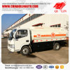 Cheap Price 5000L Refuel Tank Truck with Euro 3 Emission