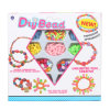 2015 Newest DIY Plastic Education Toy Bead Set for Girl (10215505)