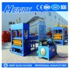 Qt5-15 Cement Concrete Block Making Machine, Mutil-Purpose Brick Making Machine, Paver Machinery