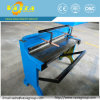 Nantong Vasia Plate Shearing Machine Operated by Foot Pedal
