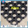 Acid Resistant Rubber Mat/Anti Slip Rubber Mat/Drainage Rubber Mat