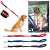 Soft Padded Handle Nylon Dog Car Travel Seat Belt