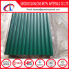 Prepainted Color Gi Corrugated Roofing Sheet
