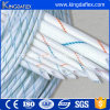Insulation Electrical Fire PVC Fiberglass Sleeve