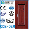 Hot Sale China High Quality Steel Exterior Doors