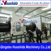 Plastic Extruder HDPE Water Supply Pipe Extrusion Line