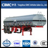 Factory Supplier 3 Axle Fuel Tank Semi Trailer, Fuel Tanker Trailer, Fuel Tank Trailer Sale