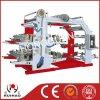 4 Color Flexible Printing Machine