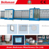 Vertical Flat Press Insulating Glazing Glass Manufacturing Equipment