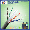 CAT6 LAN Cable 24AWG Bc Pass Fluke