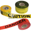 "Caution Tape 3""X1000′x2mil"