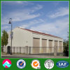 Steel Structural Warehouse - Hangar Buildings