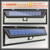 Solar Motion Sensor Security Light with 54 SMD LED (SH-2620)
