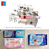 China Baby Tissue Towel Packaging Equipment Wrapping Machine Price