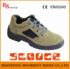 Athletic Work Time Safety Shoes Men RS712