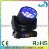 Nuevo CREE 4in1 12PCS LED Super Beam Moving Head Light de Sharpy