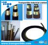 "China Professional Manufacturer Hydraulic Hose 2sn 1/2"" Since 1989"