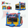 Inflatable Jump Bouncy Castle (CH-IB5009)