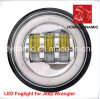 LED Headlight Fog Light for Jeep 4.5""