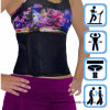 2016 Hot Neoprene Material Durable Waist Slimming Belt for Body Sharper