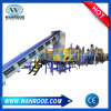 High Speed Friction Washing Machine for PP PE Films