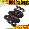 Virgin Hair Brazilian Human Hair Extension